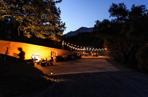 Winery Event