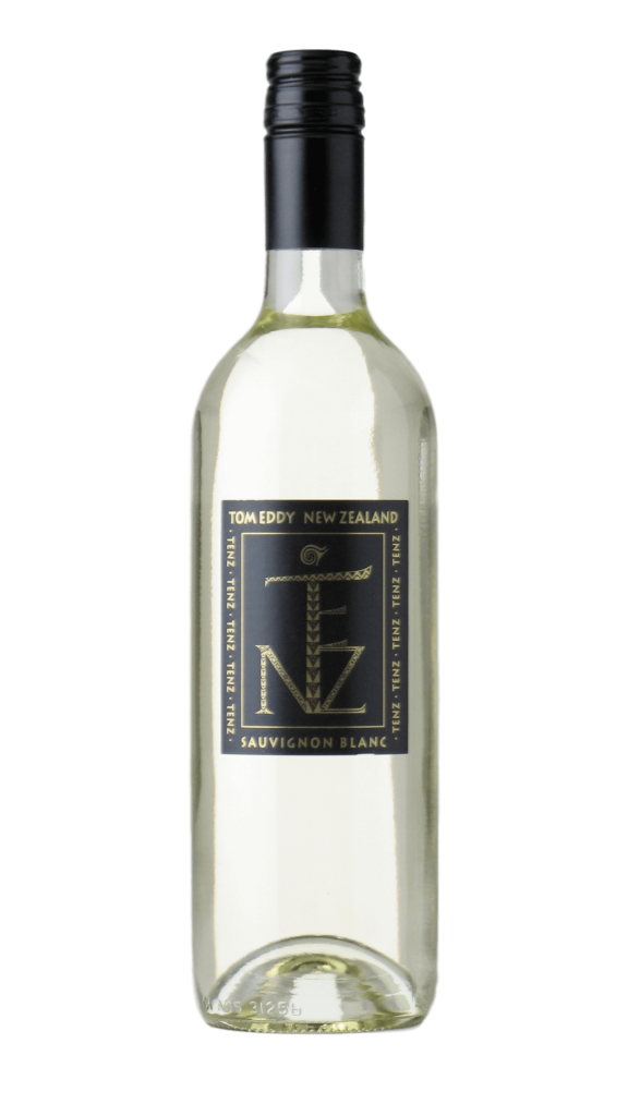 Tom Eddy New Zealand Sauvignon Blanc TENZ