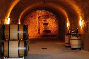 Wine Cave- The Big E